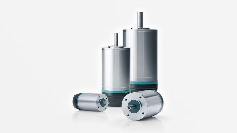 cyber® dynamic motor – brushless servo motors - WITTENSTEIN